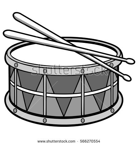 drum clipart black and white 8 clipart station rh clipartstation com snare drum clipart marching snare drum clipart
