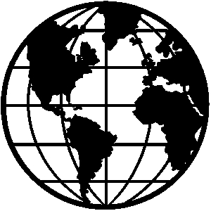 Earth clipart black and white 4 clipart station earth clipart black and white 4 publicscrutiny Image collections