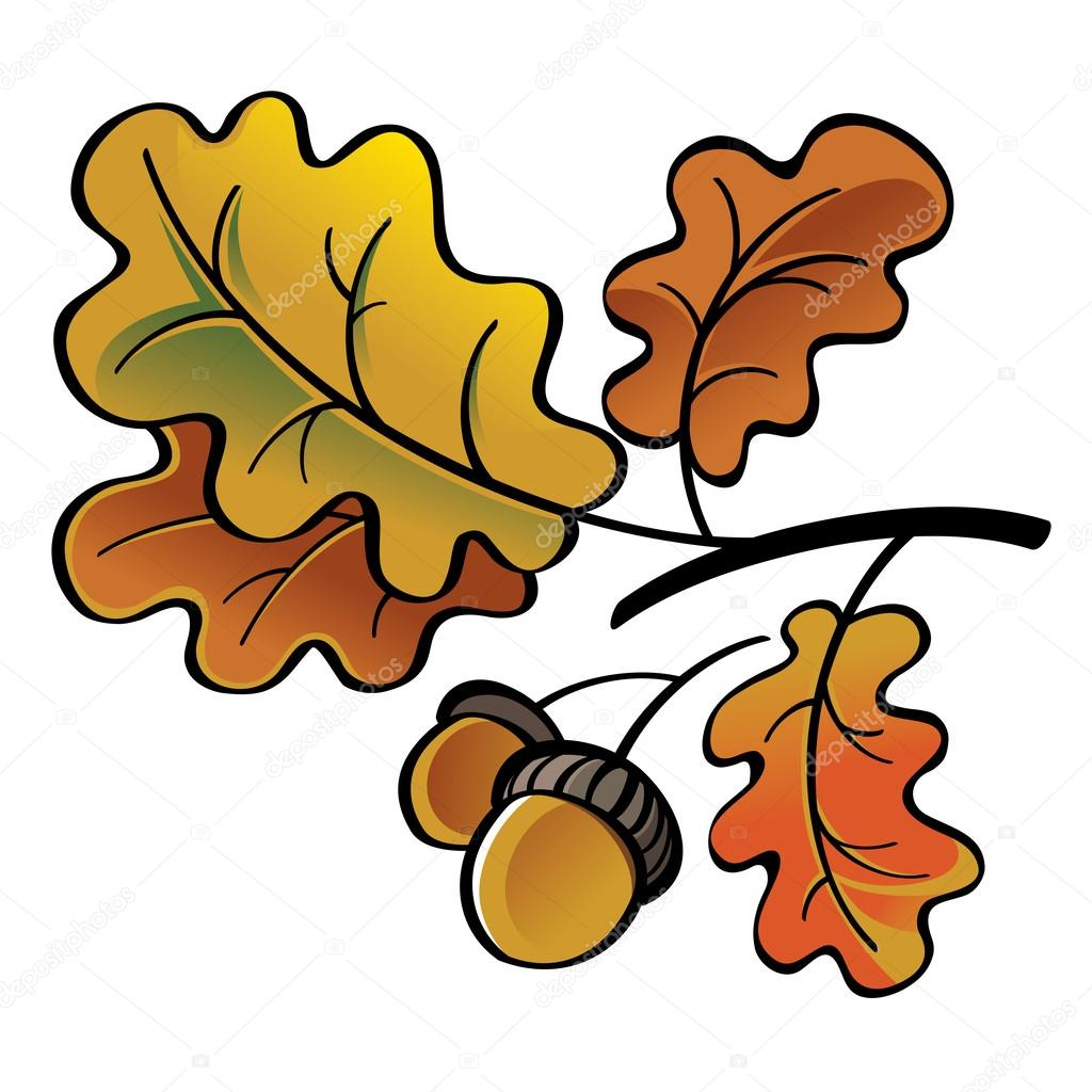 eicheln clipart 12 clipart station clip art of fall leaves to fit 1 inch spine clipart of falling leaves
