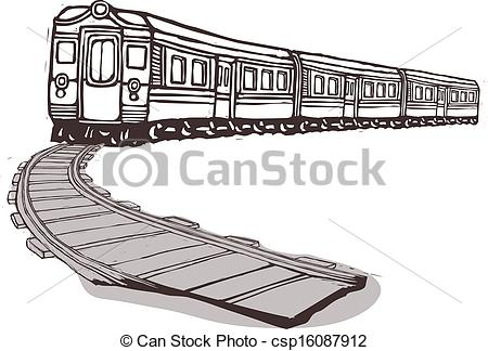 Drawn 20railroad 20children's together with Index08 also Horse and wagon clipart also Railroad Track Train 160810 together with Train Track Clip Art. on train track clip art
