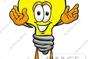 Electrical Engineer Clipart 2