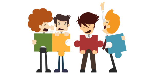 Employee Engagement Clipart Clipart Station