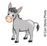 esel clipart 11