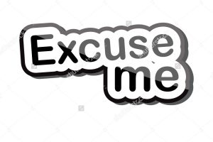 excuse me clipart 1