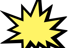 explosion clipart png 8