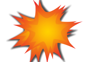 explosion clipart png 9