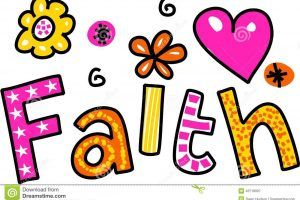 faith clipart 4