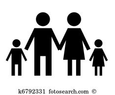 Clipart Famille famille clipart 10 » clipart station
