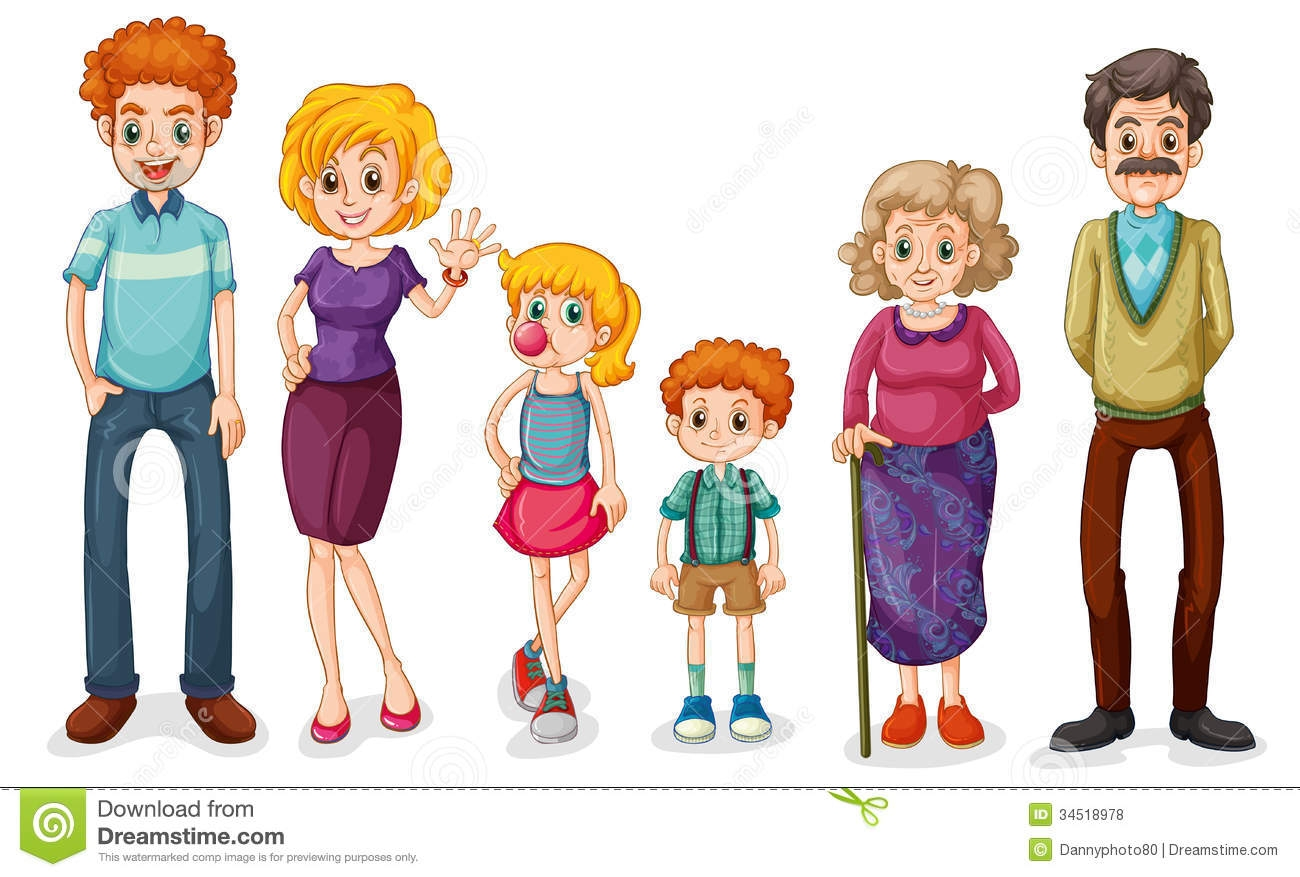 family members clipart 1 clipart station rh clipartstation com Mother Clip Art pictures of family members clipart