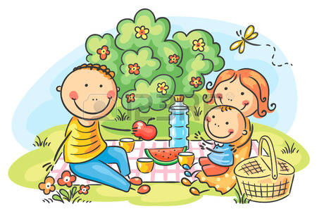 family picnic clipart clipart station rh clipartstation com family having a picnic clipart family having a picnic clipart