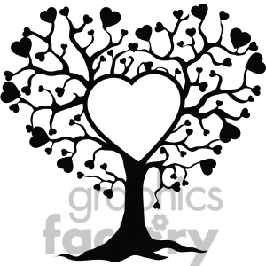 family tree clipart black and white 6 clipart station rh clipartstation com family tree clip art free family tree clip art black and white free