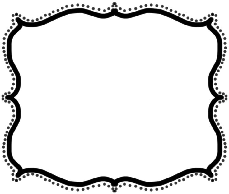 border frame fancy free borders and frames clipart collection fancy rh pcok co clip art borders and frames for word clip art border frames free