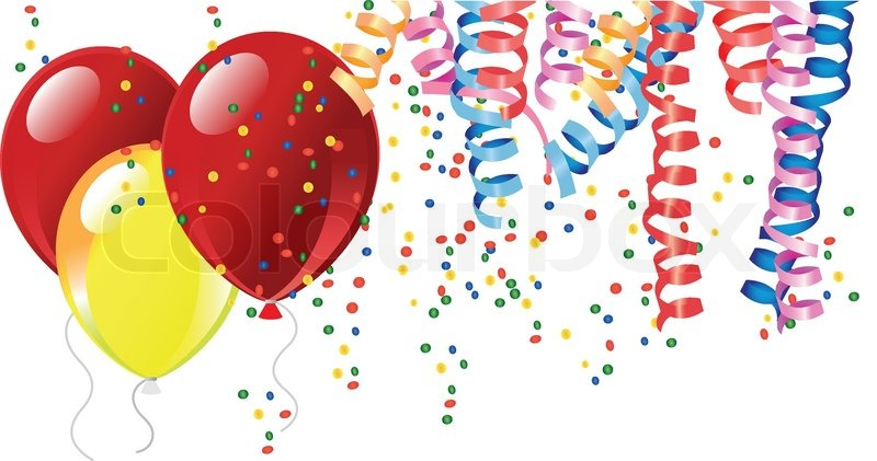 Businessman Celebrating At A Party Clipart K5132651 Fotosearch