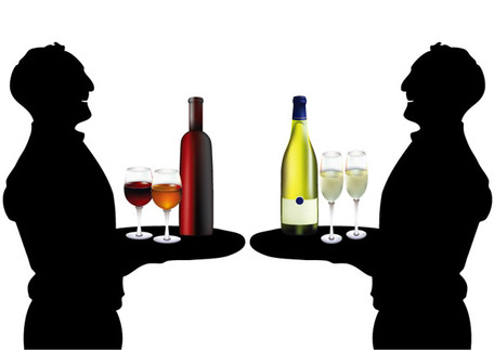 Food and beverage service clipart 7 » Clipart Station  Food and bevera...