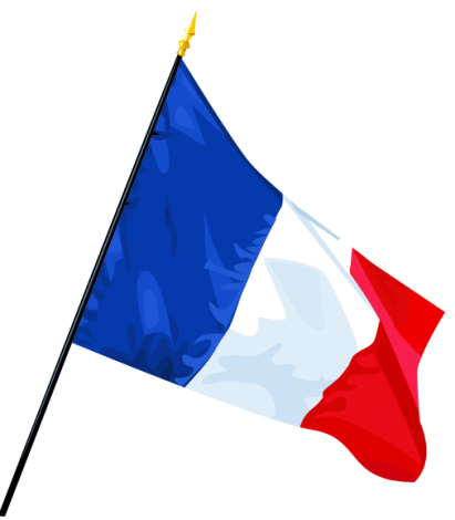 french flag clipart 4 clipart station rh clipartstation com