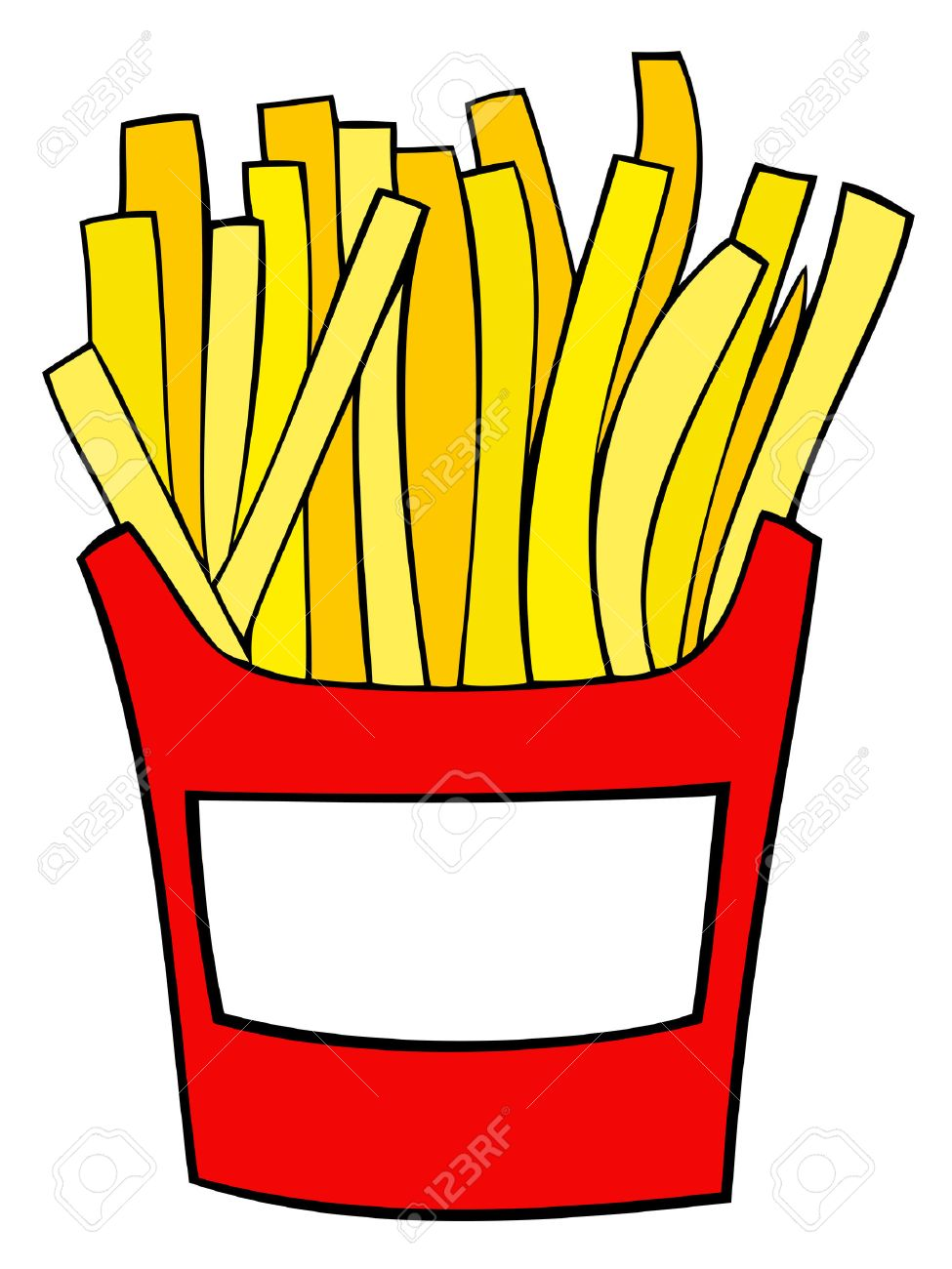 french fries clipart 2 clipart station rh clipartstation com french fries pictures clip art french fries clipart