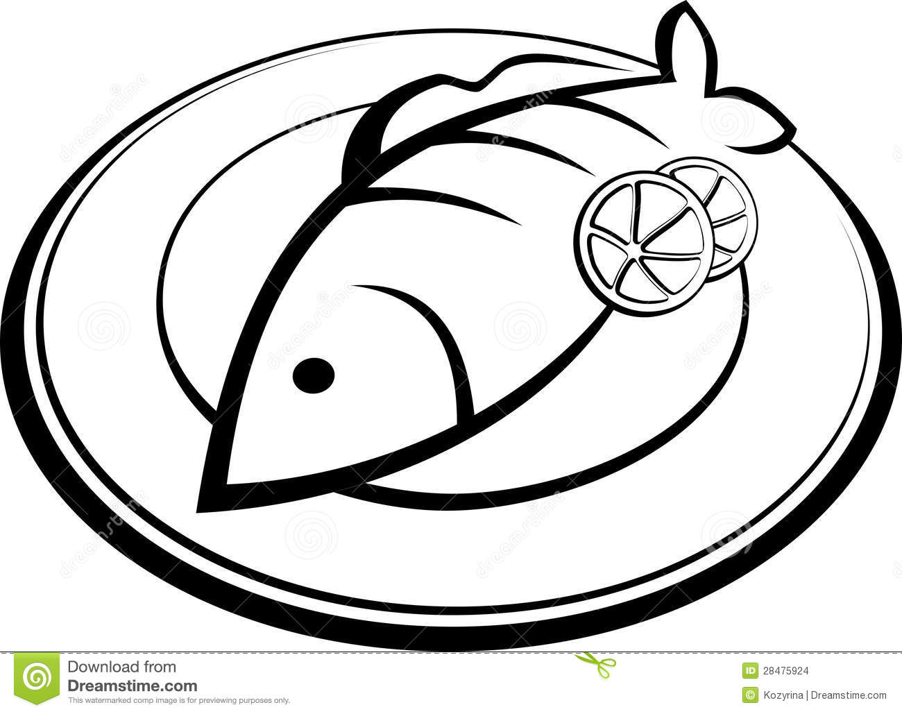 Free Fried Fish Cliparts, Download Free Clip Art, Free Clip Art on Clipart  Library
