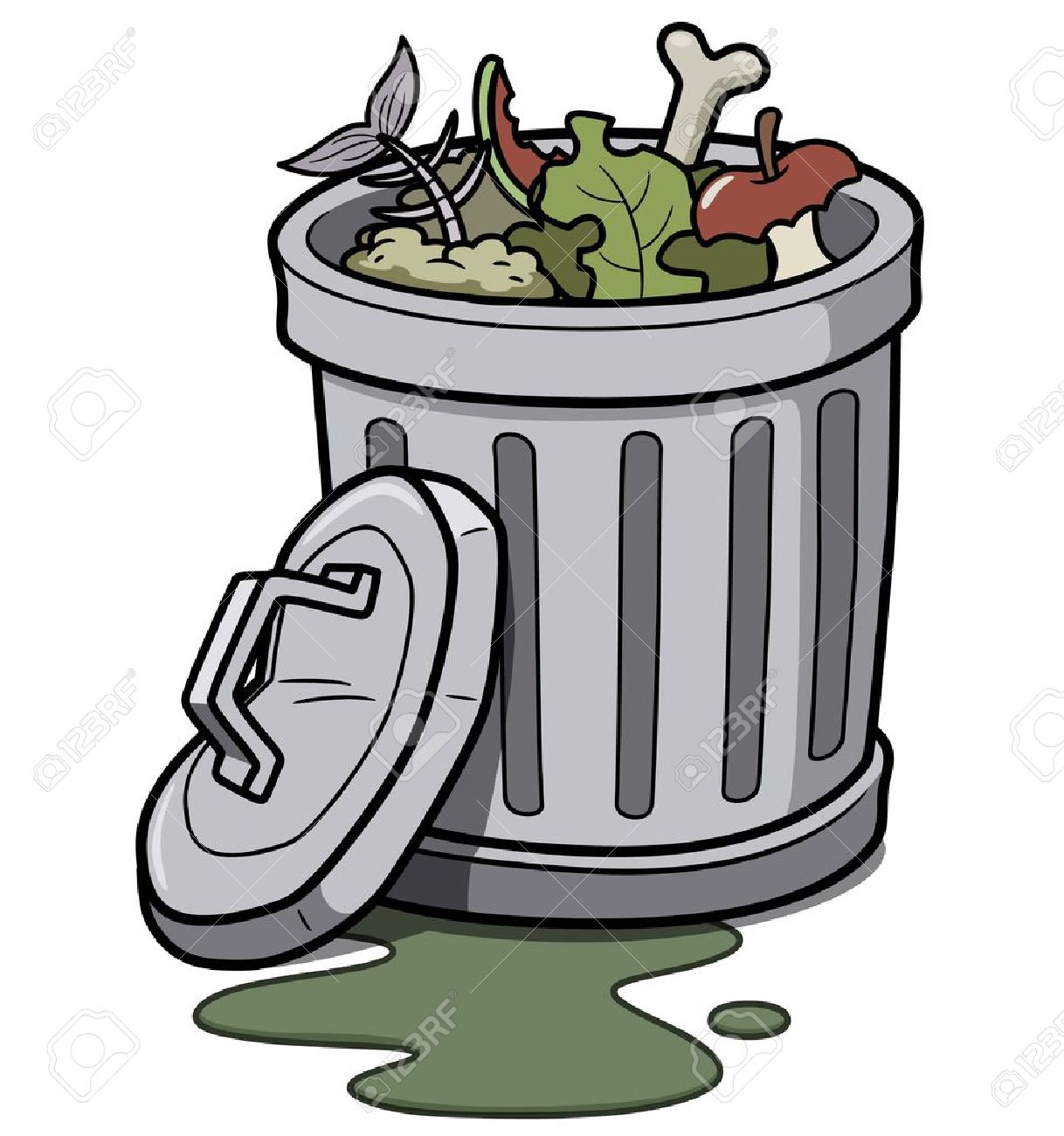 garbage can clipart 5 clipart station rh clipartstation com trash can clipart images trash can clipart images
