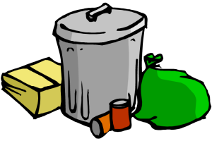 garbage clipart 2