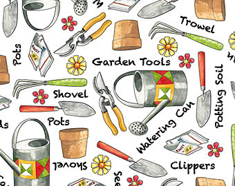 Gardening Tools And Equipment Clipart 5 Clipart Station