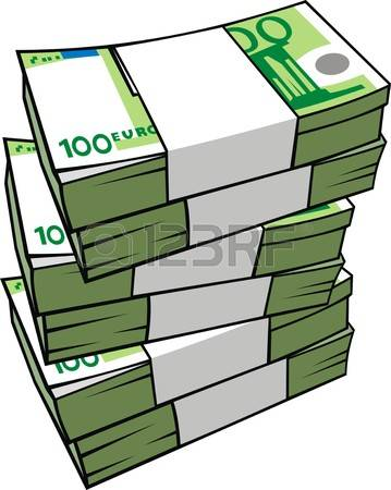 Geld clipart 2 » Clipart Station