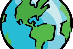 geography clipart globe 1