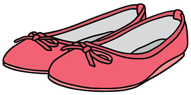 Girl shoes clipart 2 » Clipart Station