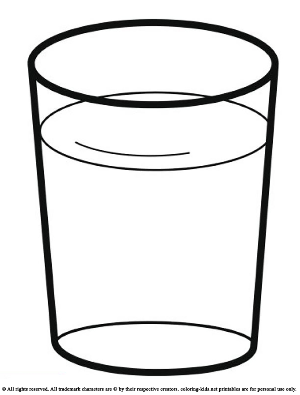 glass of water clipart black and white 6 clipart station rh clipartstation com glass with water cliparts glass of ice water clip art