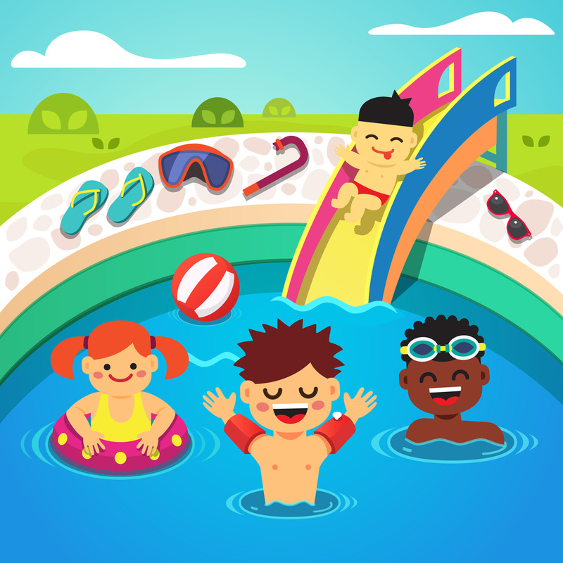 Go swimming clipart 6 » Clipart Station