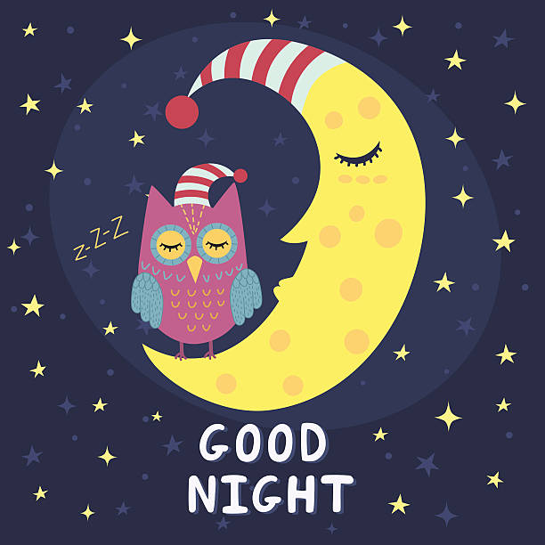 good night clipart 3 clipart station rh clipartstation com snoopy good night clip art goodnight moon clipart