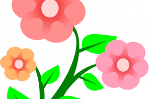 good smell things clipart