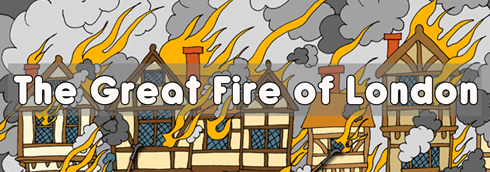 Image result for great fire of london free clip art