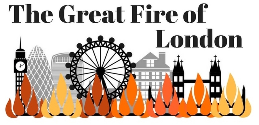 great fire of london clipart 10 | clipart station