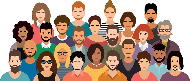 group of people clipart 5 clipart station rh clipartstation com Small Group of People Group of Cartoon People Clip Art