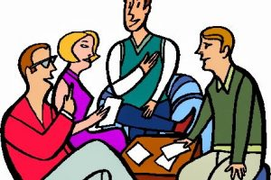 group work clipart 1