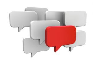 gruppendiskussion clipart 5