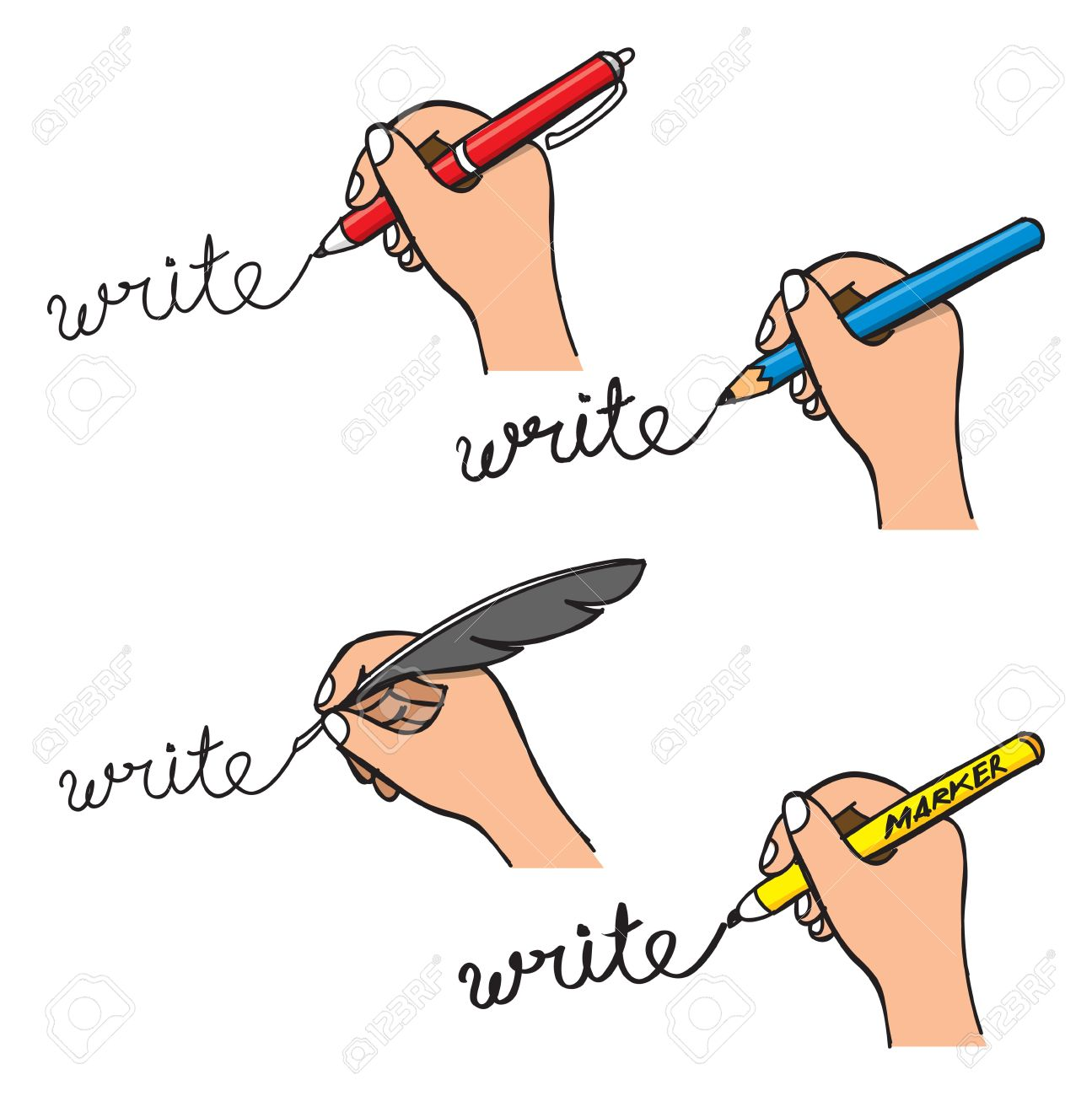 http://clipartstation.com/wp-content/uploads/2017/11/handwriting-clipart-4.jpg