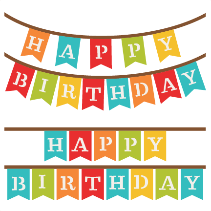 happy birthday banner clipart 1 clipart station rh clipartstation com happy birthday banner clipart free happy birthday banner clipart free