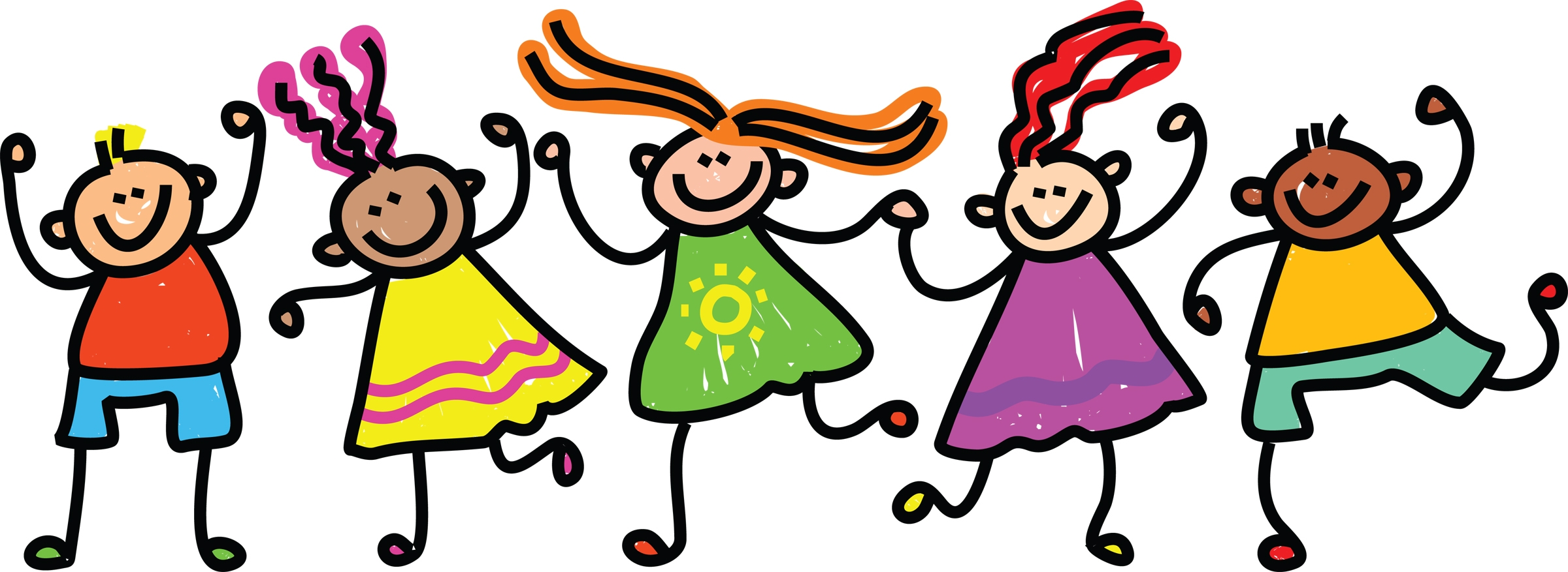 kid clip art free clipart images 2 clipartbarn - Kids Images Free