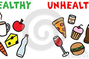 Healthy Food Vs Junk Clipart 5 Thumb Image PREVIOUS NEXT Related Wallpapers