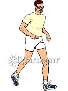 Healthy Man Clipart 6 Clipart Station