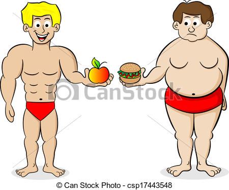 Healthy Man Clipart 7 Clipart Station