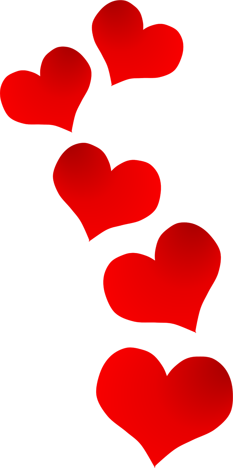 Hearts clipart 7 » Clipart Station