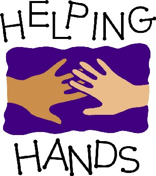 helping hand clipart 4 clipart station rh clipartstation com helping hands border clip art helping hands clip art photos