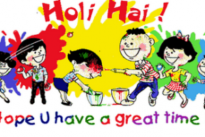 holi clipart png 3