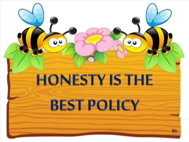 honesty is the best policy clipart 6 | Clipart Station