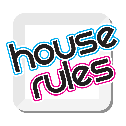 house rules clipart 6 clipart station
