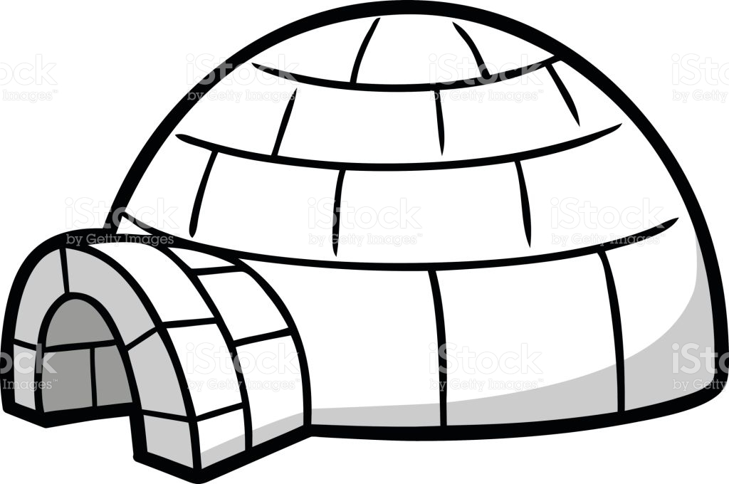 igloo clipart black and white 6 clipart station rh clipartstation com igloo house clipart igloo images clipart
