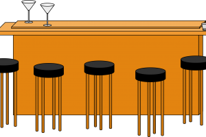 image clipart bar 5