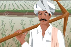 indian farmers clipart 8